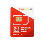 TRUE Sim card