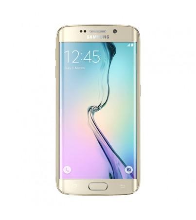 (รีเฟอร์บิช) ซัมซุง กาแล็กซี่ S6 EDGE 32 GB - warranty 3 months - Gold
