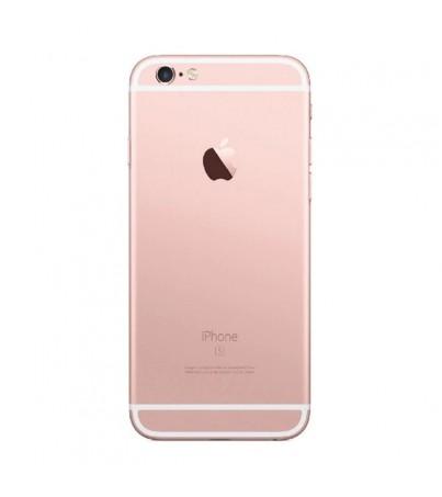 (รีเฟอร์บิช) แอปเปิ้ล ไอโฟน 6s 16 GB - Rose Gold