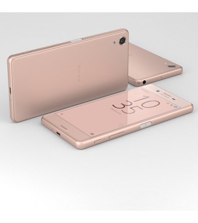 Sony Xperia X (Rose Gold)