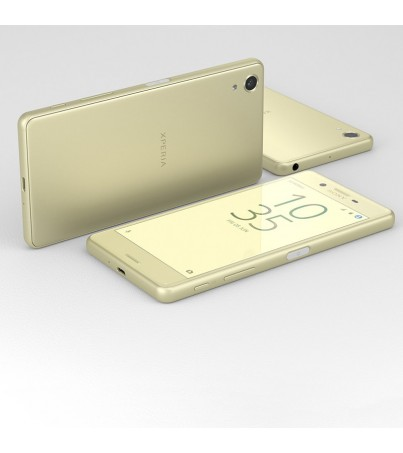 Sony Xperia X (Lime Gold)