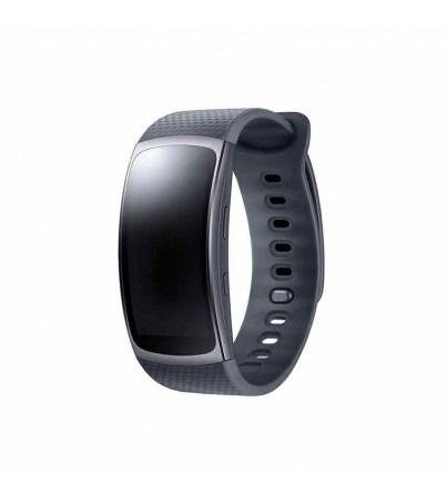 ซัมซุง Gear Fit 2 Size S - Black