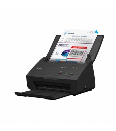 Brother High Speed 2-sided Document Scanner- Duplex ADS-2100