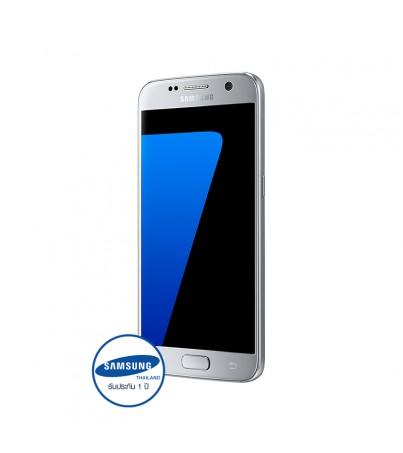 (รีเฟอร์บิช) ซัมซุง กาแล็กซี่ S7 32GB - Silver