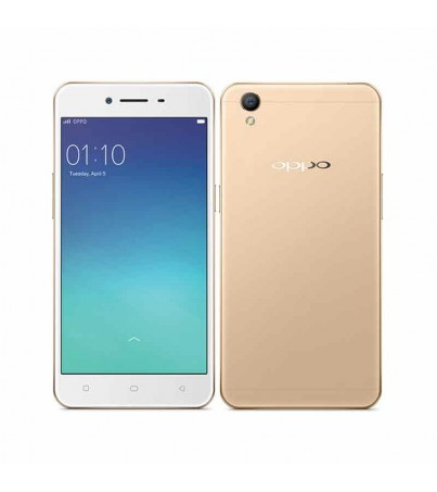 Oppo A37 16GB Gold) รับประกับศูนย์