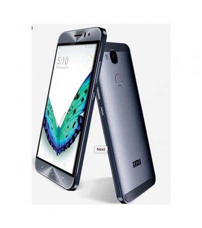 iMI สมาร์ทโฟน รุ่น Messi 2 ความจุ 16 GB สี สีดำ
