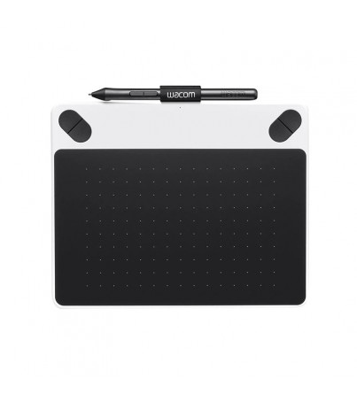Wacom Intuos Draw pen Small (CTL-490/W0-C) (White)