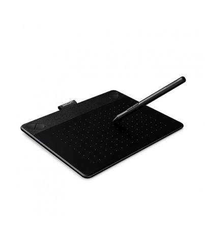 WACOM INTUOS Comic PT Small CTH-490/K1-C (Black)
