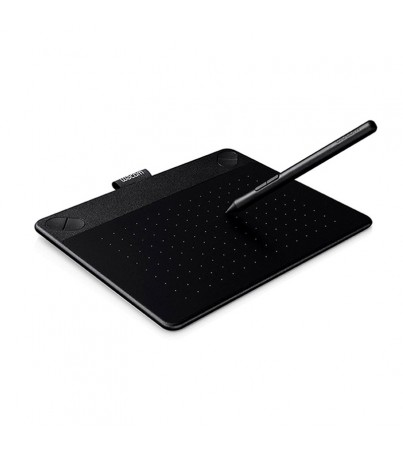 WACOM INTUOS Photo Pen&Touch Small CTH-490/K2-C (Black)
