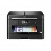 Brother MFC-J2720 InkBenefit Printer - Black
