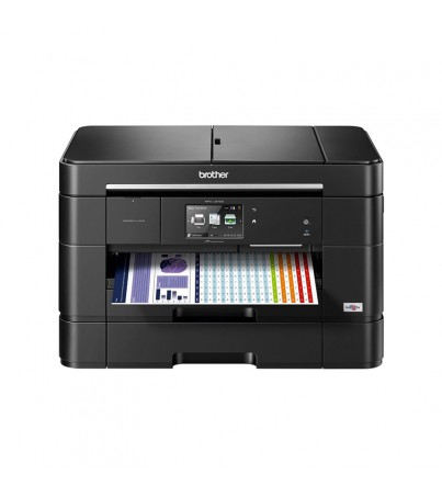 Brother MFC-J2720 InkBenefit Printer - Black