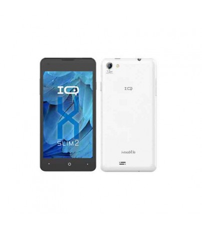 i-mobile IQ X slim2 4GB (White)