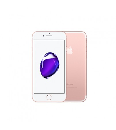 (imported) Apple iphone 7 - 32GB( Rose Gold)