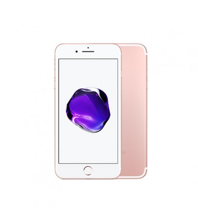 Apple iphone 7 Plus - 256GB(Rose Gold)
