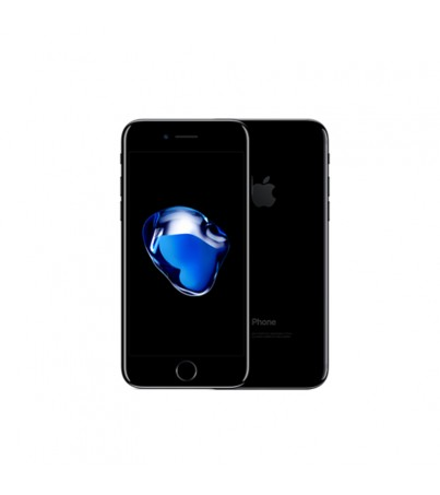 (imported) Apple iphone7 - 128GB(Jet Black)