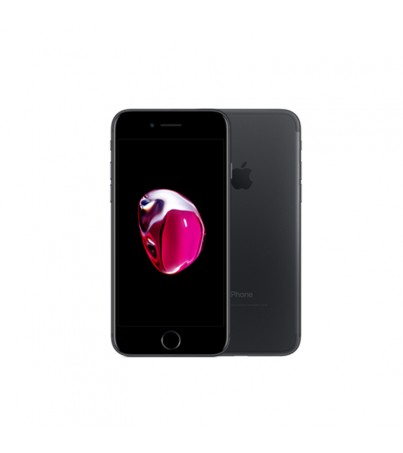 Apple iphone 7 (ZP) MAC - 128GB(Black)