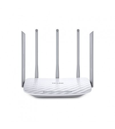 TPLINK AC1350 Wireless Dual Band Router Archer C60