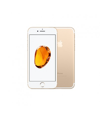 (imported) Apple iphone 7 - 128GB(Gold)
