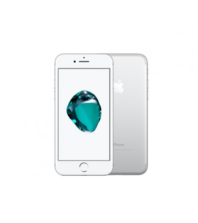 (imported) Apple iphone 7 - 256GB(silver)