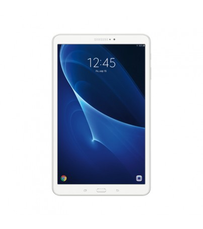 Samsung Galaxy Tab A 10.1 4G CALL+ WIFI - White ( FREE Original CASE)