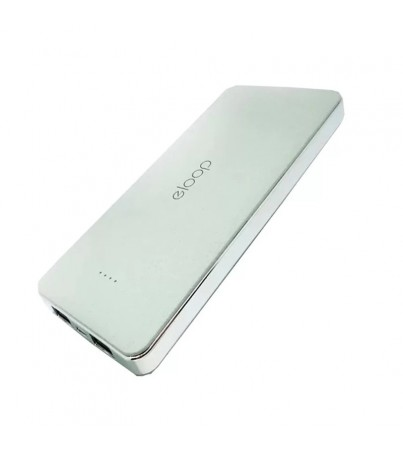 POWER BANK 13000 mAh Eloop (E13) - Sliver