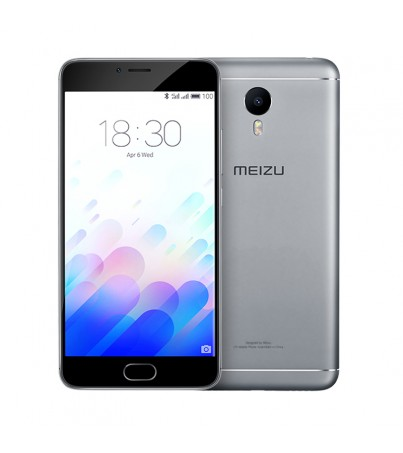 Meizu M3 Note - Black