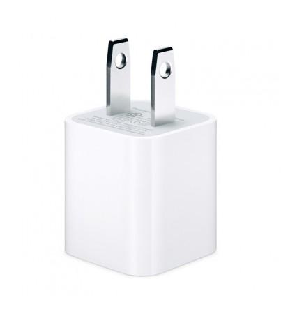 แอปเปิ้ล USB Power Adapter ขนาด 5 วัตต์ หัวชาร์จ
