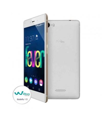 Wiko Fever 4G 16GB - White