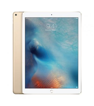 แอปเปิ้ล ไอแพด โปร 128GB 4G (TH) 12.9 - Gold