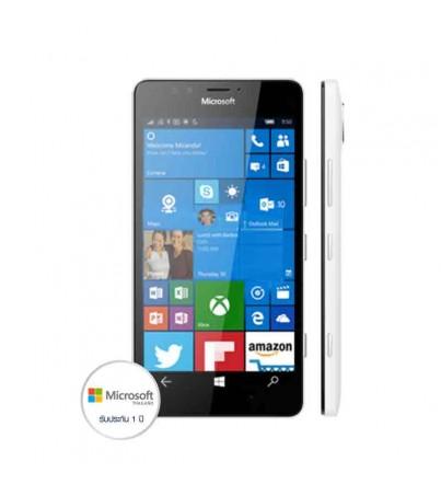 Microsoft Lumia 950 - White