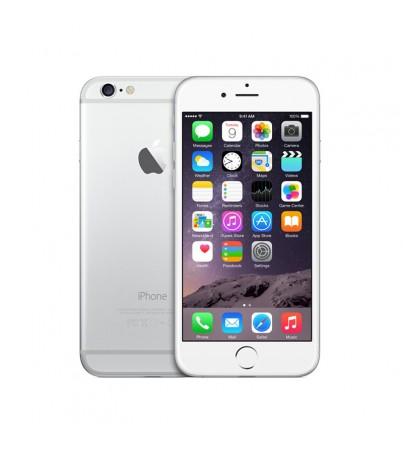 แอปเปิ้ล ไอโฟน 6 plus 64 GB ประกัน MAC 1 ปี (ZP) - Silver