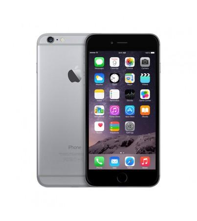 แอปเปิ้ล ไอโฟน 6 plus 64 GB ประกัน MAC 1 ปี (ZP) - Space gray