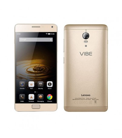 เลอโนโว Vibe P1 - Gold