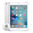 Apple iPad Mini4 128GB WI-FI (TH) - Silver เครื่องศูนย์ประกัน1ปี