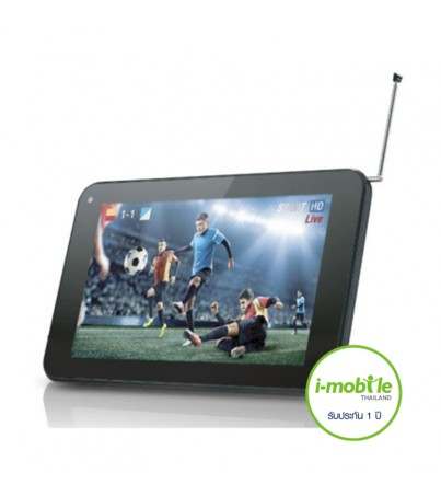 i-mobile i-Tab FUN - Black