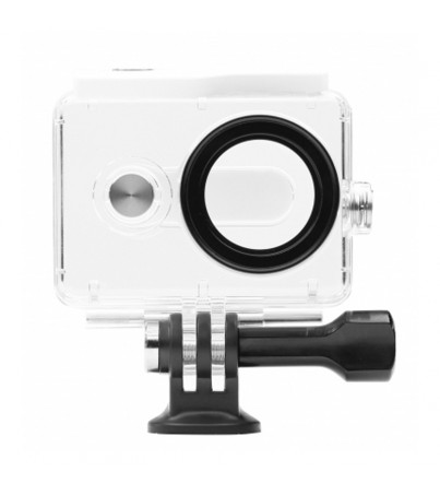 Xiaomi YI Waterproof case - White