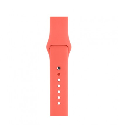 Apple Strap 38M Sport Band - Pink