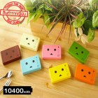 cheero Power Plus DANBOARD Version FLAVORS 10400mAh - Chocolate