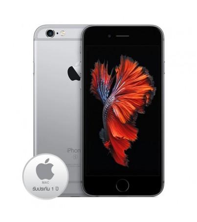 แอปเปิ้ล ไอโฟน 6s 32 GB ประกัน MAC 1 ปี (ZP) - Space gray