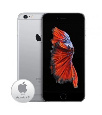 แอปเปิ้ล ไอโฟน 6s plus 32 GB ประกัน MAC 1 ปี (ZP) - Space gray