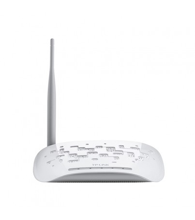 TP-Link Access Point Wireless N150 (TL-WA701ND)