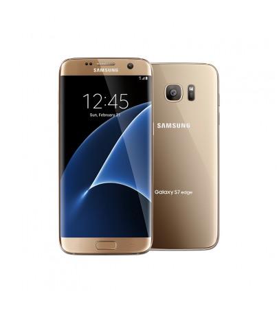 (รีเฟอร์บิช) ซัมซุง กาแล็กซี่ S7 Edge 32GB - Gold