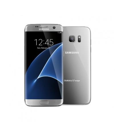 (รีเฟอร์บิช) ซัมซุง กาแล็กซี่ S7 Edge 32GB - Silver