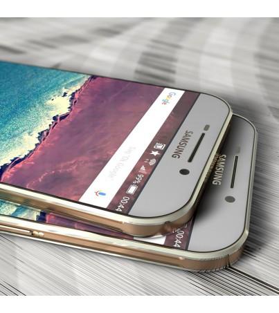 Samsung Galaxy J8 - White