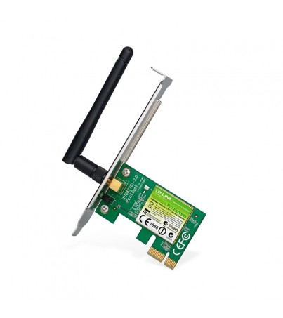 TP-Link 150Mbps Wireless N PCI Express Adapter รุ่น TL-WN781ND