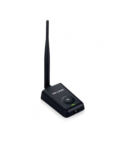 TP-LINK 150Mbps High Power Wireless USB Adapter TL-WN7200ND