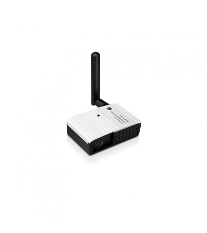 TP-Link 150Mbps Pocket-Sized Wireless Print Server TL-WPS510U
