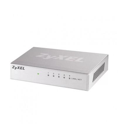 Zyxel Network Switch Hub 5 Port 10/100/1000 รุ่น GS-105BV3