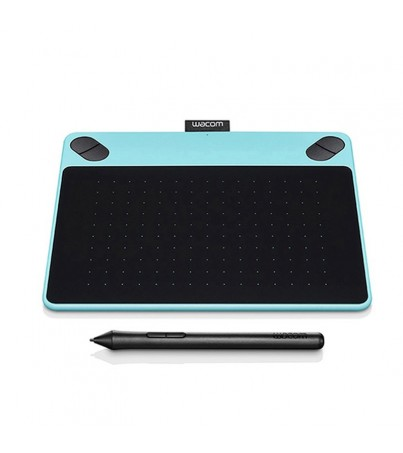 Wacom Intuos Comic Pen&Touch Small CTH-490/B1-C (Minit/Blue)