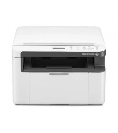 Fuji Xerox DocuPrint M115w Laser Printer All in One